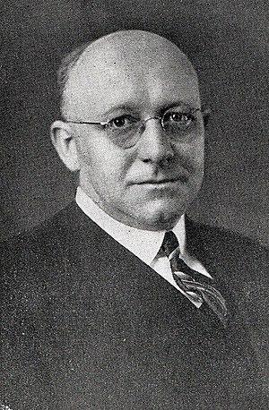 Nicolaas Johannes Diederichs