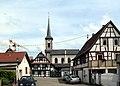 Niederhausbergen, Temple protestant.jpg