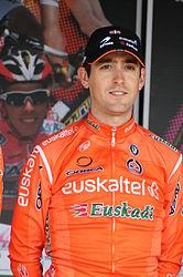 Mikel Nieve Ituralde