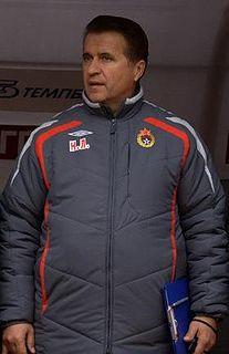 Nikolai Latysh Russian footballer