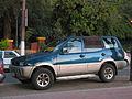 Nissan Mistral 2.7d 1994 (11360327696).jpg