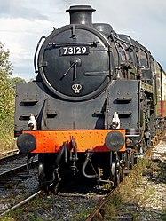 No.73129 Class 5 Steam Loco (6160027058).jpg
