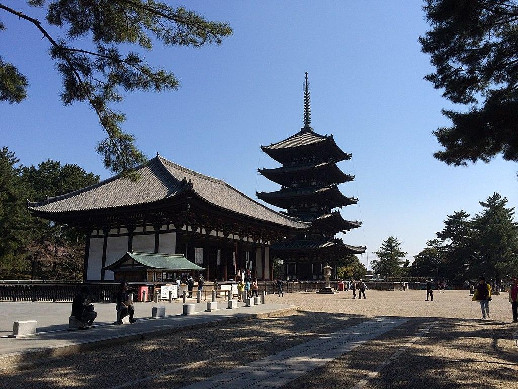Noboriojicho, Nara, Nara Prefecture 630-8213, Japan - panoramio (4)