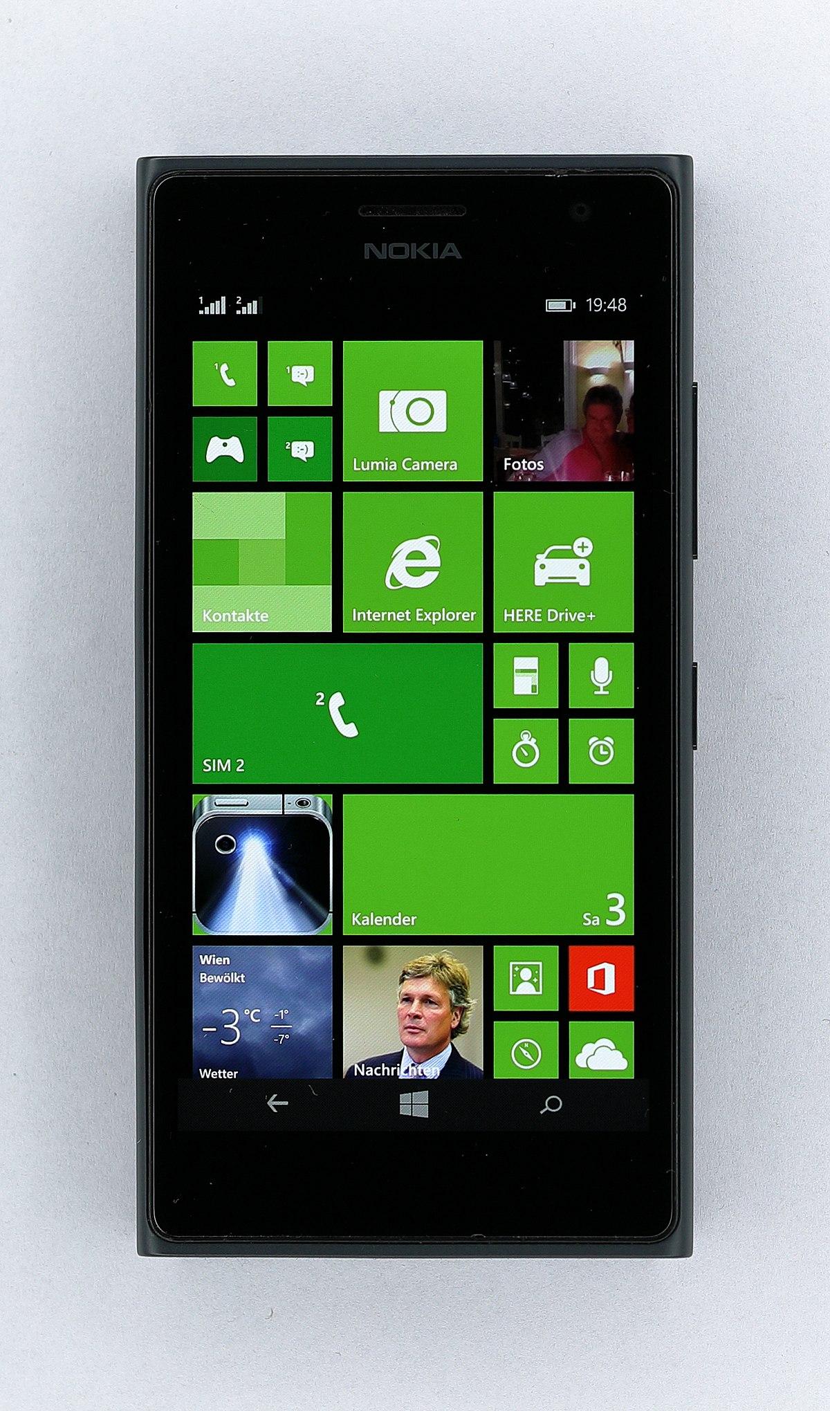 Nokia Lumia 730 Wikipedia