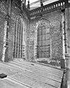 noord-gevel hoogkoor oost gevel noord-transept - amsterdam - 20012693 - rce