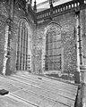 Noord-gevel hoogkoor oost gevel noord-transept - Amsterdam - 20012693 - RCE.jpg