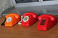 North Korea - Old Phones (5381130652).jpg