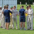 North London CC v Acton CC at Crouch End, Haringey, London, England 01.jpg