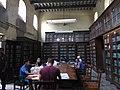 Northbrook hall library.JPG