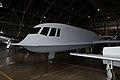 Northrop Tacit Blue LSideFront R&D NMUSAF 25Sep09 (14414040257).jpg