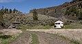Northrup Homestead, Steamboat Rock State Park 20150412.jpg