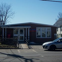 Norton Post Office (2013)
