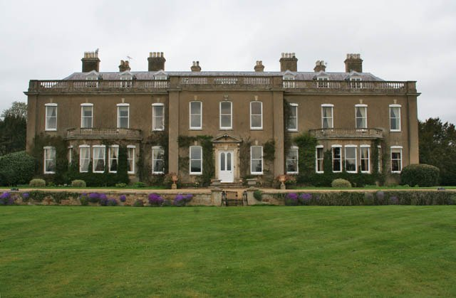 Noseley Hall geograph.org.uk 2343181