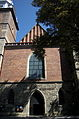 Nowy Sącz, kościół par. p.w. św. Małgorzaty, XIV, XIX 5.jpg