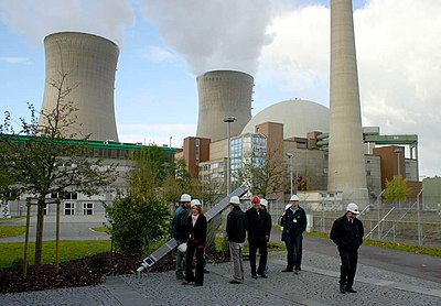 Resultado de imagen para energia nuclear
