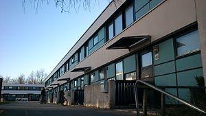 Vejlby - Image: Nyringen 2