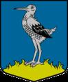 Ošupes pagasts COA.png