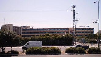 ORT Israel - ORT Singalovski, Tel Aviv