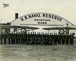 Observation Squadron 7, Minneapolis, Minnesota, 1934 (7893906456).jpg