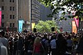 Occupy Sydney protests in Martin Place.jpg
