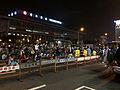 Occupy Zhongxiao West Road MiNe-IP5S 20140427-220203RG (14985092871).jpg