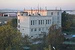 Office building at old terminal B of Vladivostok International Airport. 04.jpg