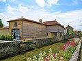 Office de Tourisme des Grands Lacs de Champagne, BIT de Soulaines-Dhuys.jpg