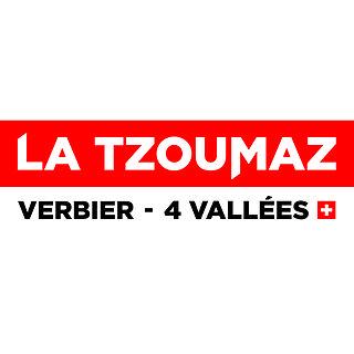 La Tzoumaz village in Switzerland