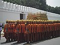Officers after the royal funeral procession of King Bhumibol Adulyadej (06).jpg