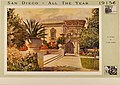Official Views San Diego Panama-California Exposition San Diego All the Year 1915 (1915) (14595516517).jpg