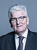 Official portrait of Lord Browne of Ladyton crop 2
