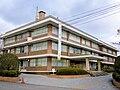 Okayama prefecture Maniwa regional office.jpg