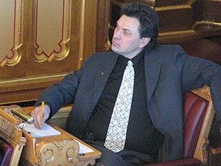 Olav Akselsen Norwegian politician