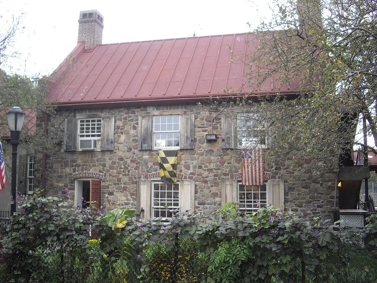 File Old Stone House Brooklyn Jpg Wikimedia Commons