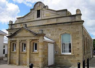 Richmond, Tasmania - Richmond Town Hall