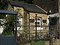 Old Ford Lock keeper's house with mangers - geograph.org.uk - 1536679.jpg