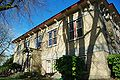Old Library Building side - Hillsboro, Oregon.JPG