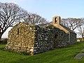Old Lonan (St Adamnan's) church - geograph.org.uk - 32559.jpg