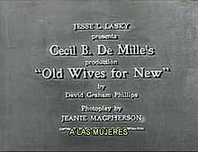 File:Old Wives for New (1918).webm