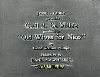 Bestand:Old Wives for New (1918).webm