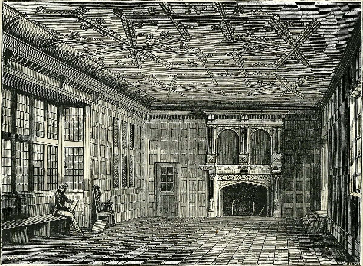 Star Chamber Wikipedia