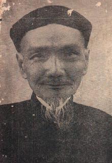 Hồ Văn Trung