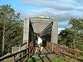 Old railway bridge on the Speyside Way - geograph.org.uk - 157397.jpg