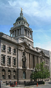 Old Bailey Wikipedia