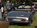 Oldtimertreffen am Waldparkring 2013 030 Citroen DS (10211541573).jpg