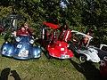 Oldtimertreffen am Waldparkring 2013 095 Messerschmitt Kabinenroller (10212421363).jpg