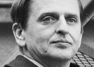 Socialism - Olof Palme, Prime Minister of Sweden for the Swedish Social Democratic Party