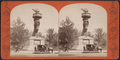Olympic Theatre, Hand Torch, Madison Square, from Robert N. Dennis collection of stereoscopic views.png