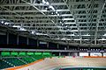 Olympic Velodrome in Barra Olympic Park tested the track 25.06.16 17.jpg