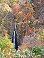 Onarisawa, Yanaizu, Kawanuma District, Fukushima Prefecture 969-7325, Japan - panoramio (1).jpg